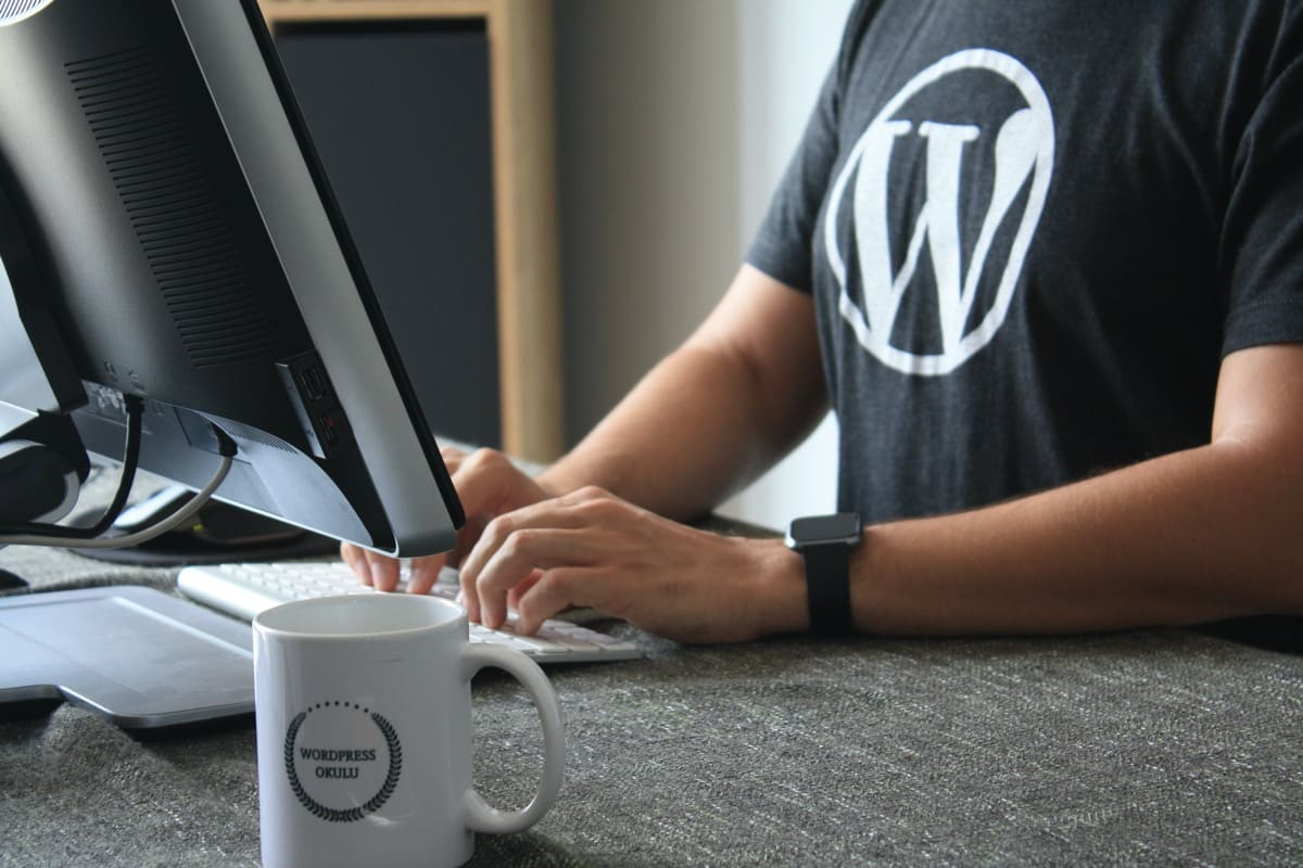 become a wordpress web developer ways to make money online from home