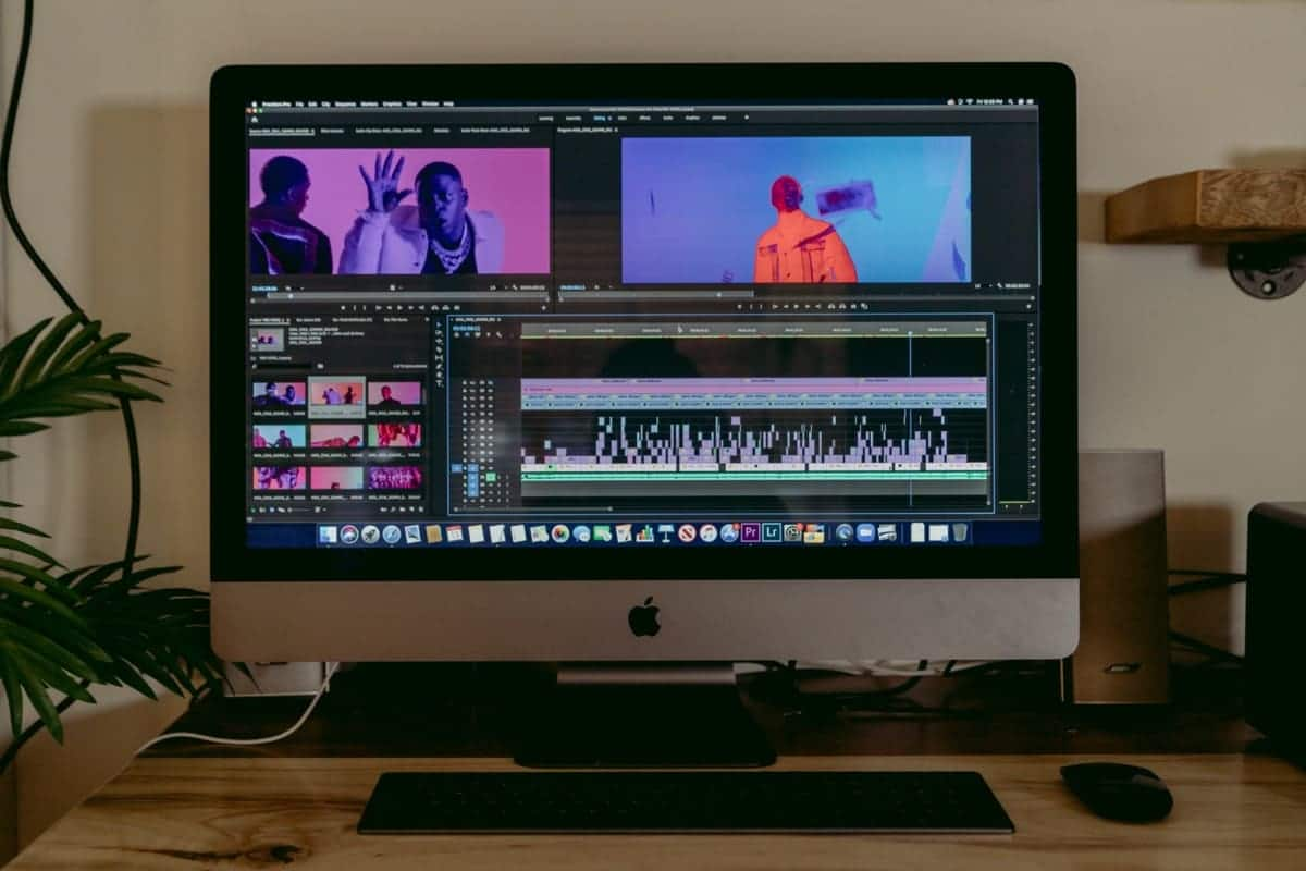 Create visual effects for videos and films ways to make money online from home