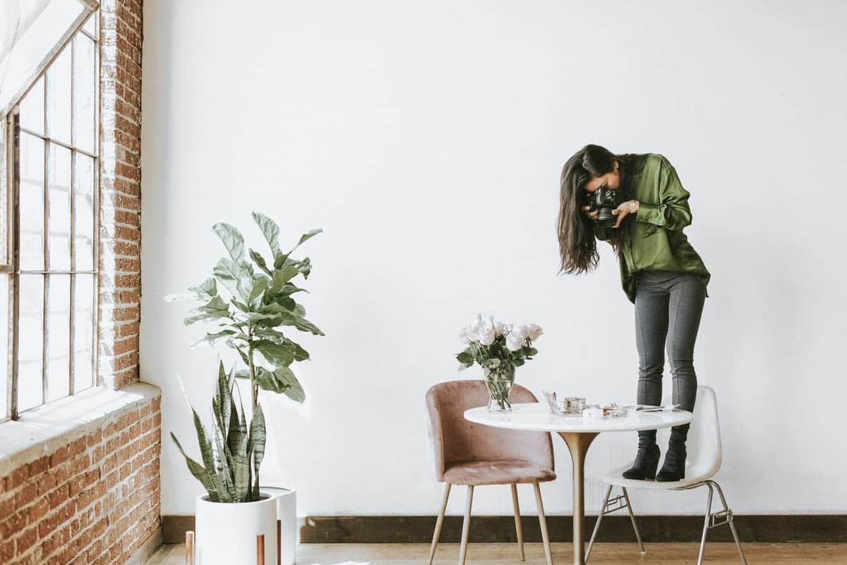 shoot product photography ways to make money online from home
