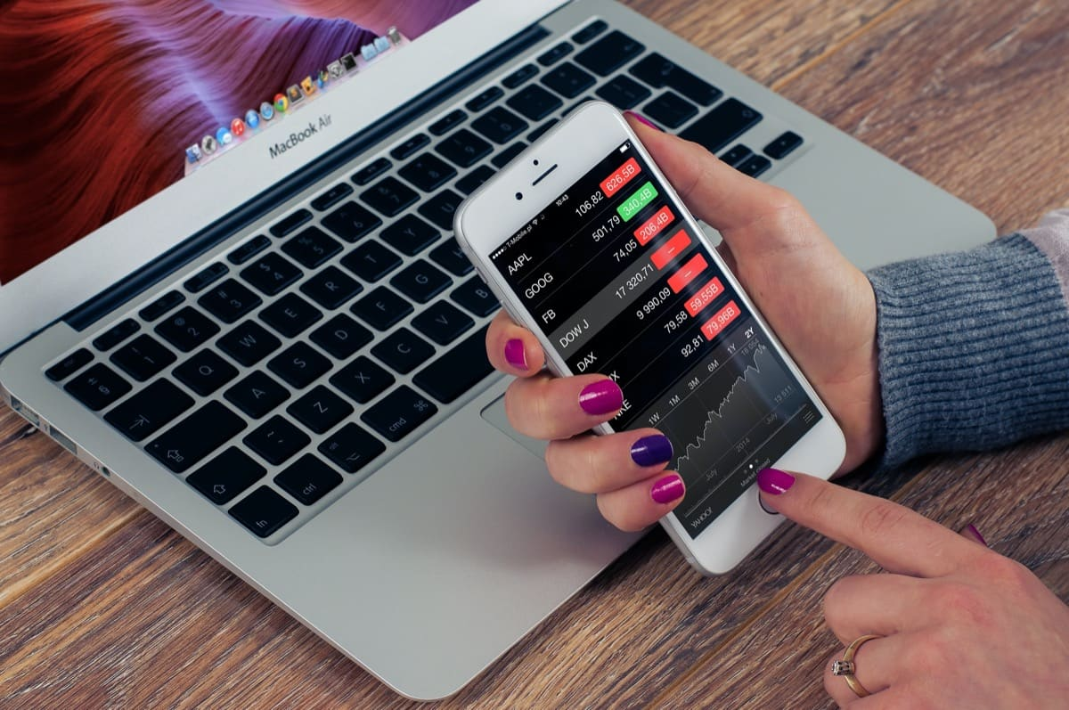 trade on the stock market ways to make money online from home