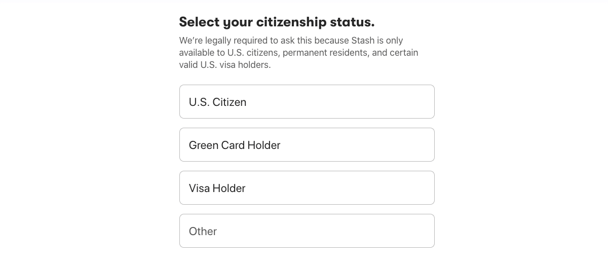 stash citizenship status