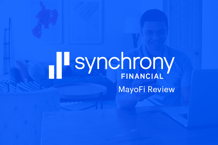 synchrony bank review