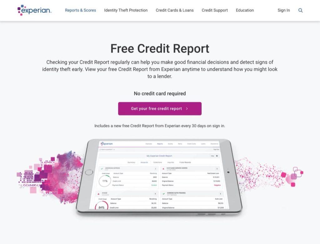 experian creditworks basic