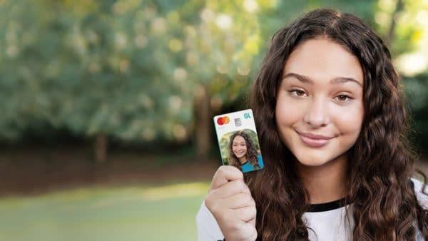 greenlight debit card for kids review